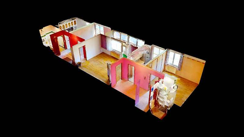 4-Zimmer-Wohnung in Laa