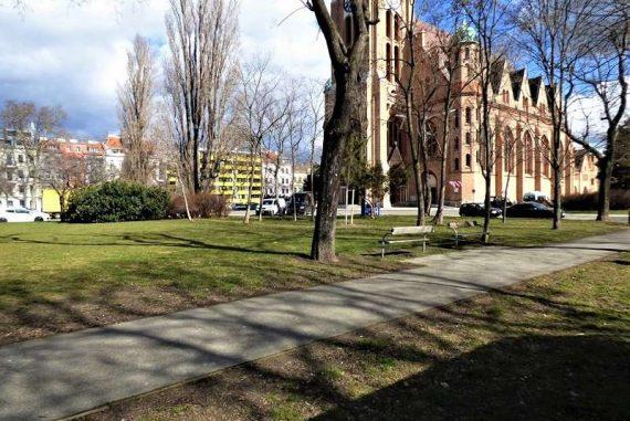 Kinzerplatz